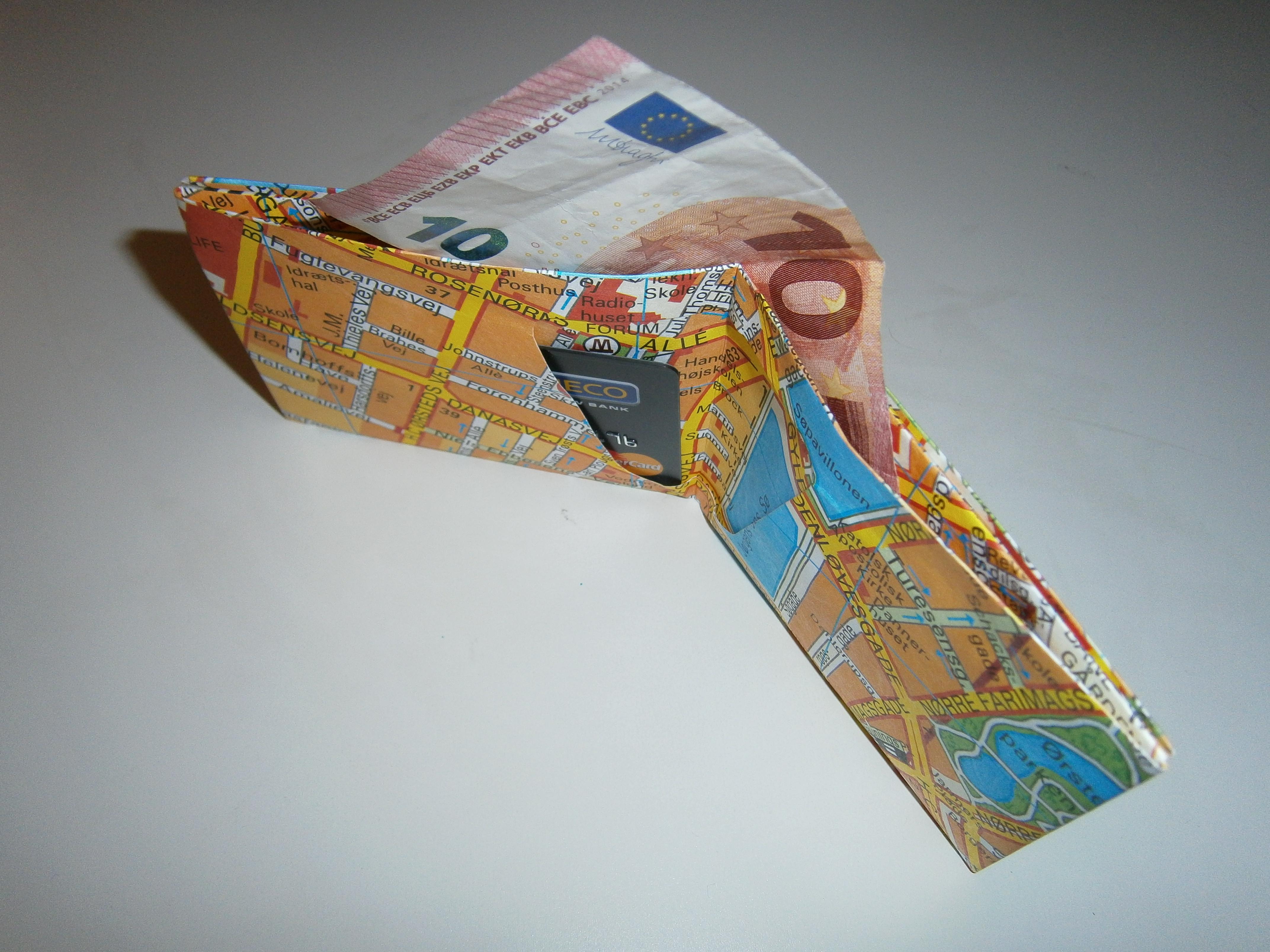 portafoglio da viaggio - my travelife