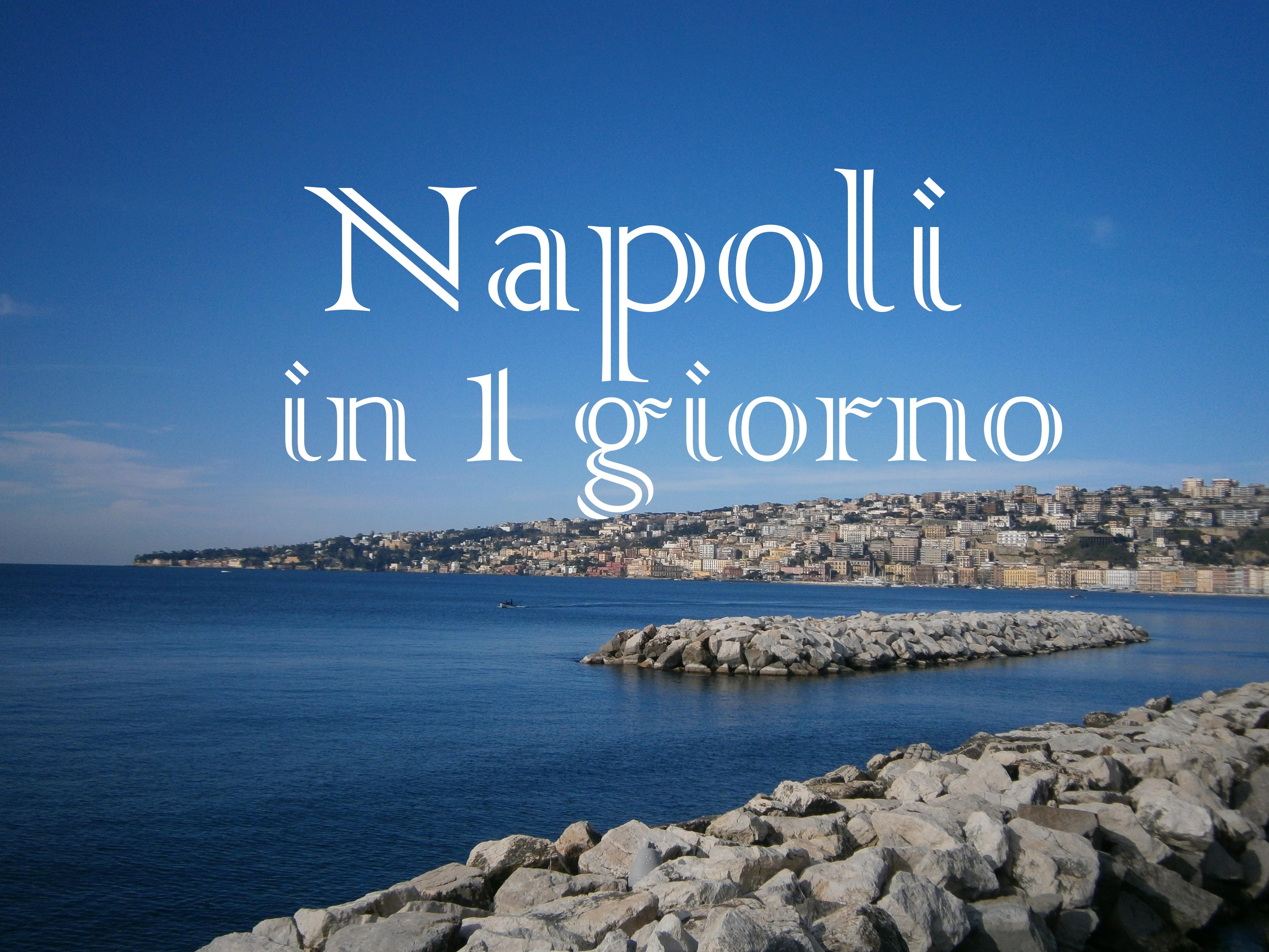 Napoli in un giorno cosa vedere e cosa fare in 24 ore - Piastrella scheggiata cosa fare ...
