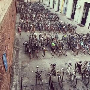 le biciclette di bologna_mytravelife