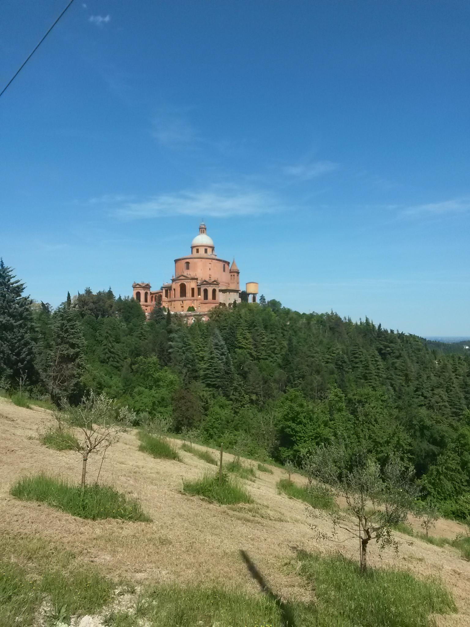 santuario di san luca_bologna_mytravelife