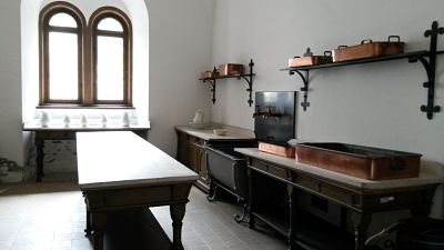 Neuschwanstein -cucina 1