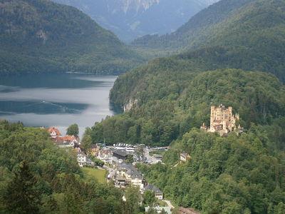 Hohenschwangau - mytravelife