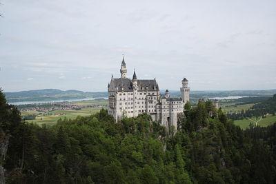 Neuschwanstein - mytravelife 2
