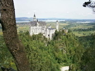 Neuschwanstein - mytravelife