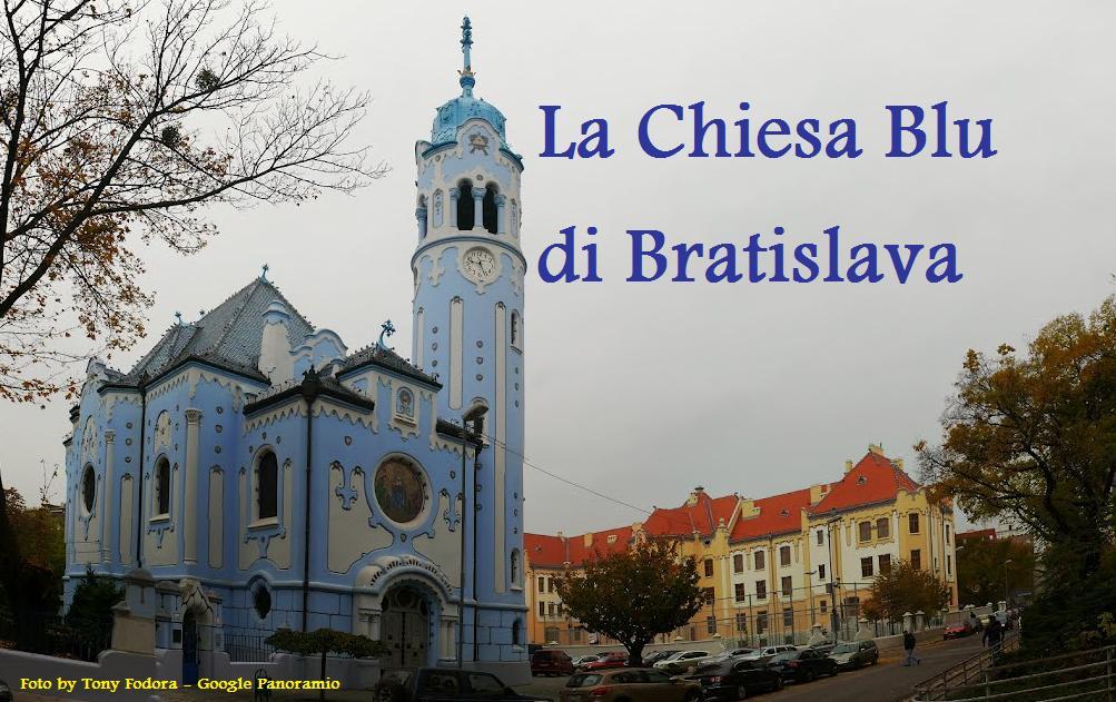 chiesa blu bratislava mosaico santa elisabetta miracolo rose cover