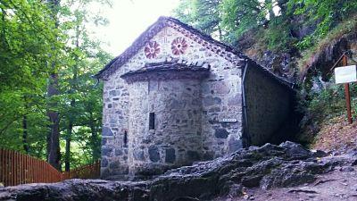 chiesa di sveti luca-bulgaria-mytravelife