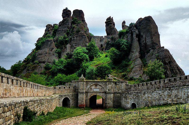 fortezza di Kaleto-bulgaria-1
