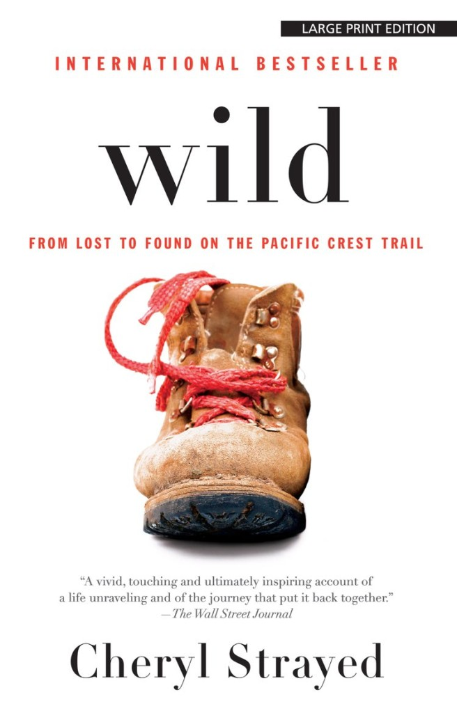 cheryl strayed- wild-book-mytravelife
