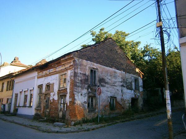 case sgarrupate bulgaria