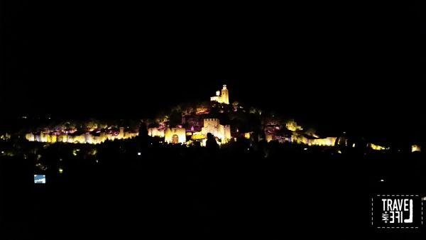 Veliko-Tarnovo-Bulgaria-MyTraveLife-Fortezza di Tsarevets (2)