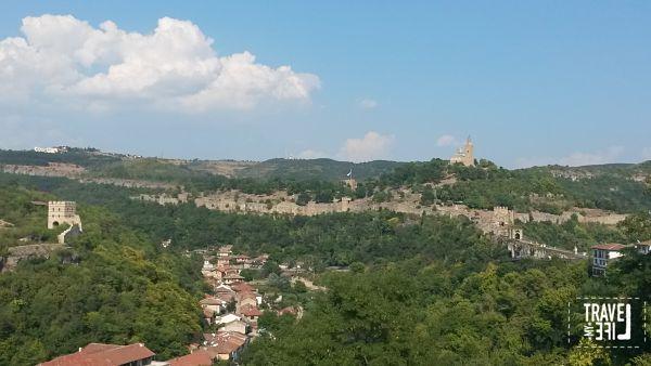 Veliko-Tarnovo-Bulgaria-MyTraveLife-Fortezza di Tsarevets (3)