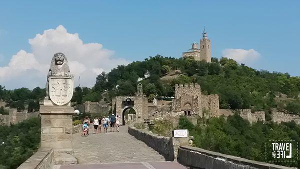 Veliko-Tarnovo-Bulgaria-MyTraveLife-Fortezza di Tsarevets