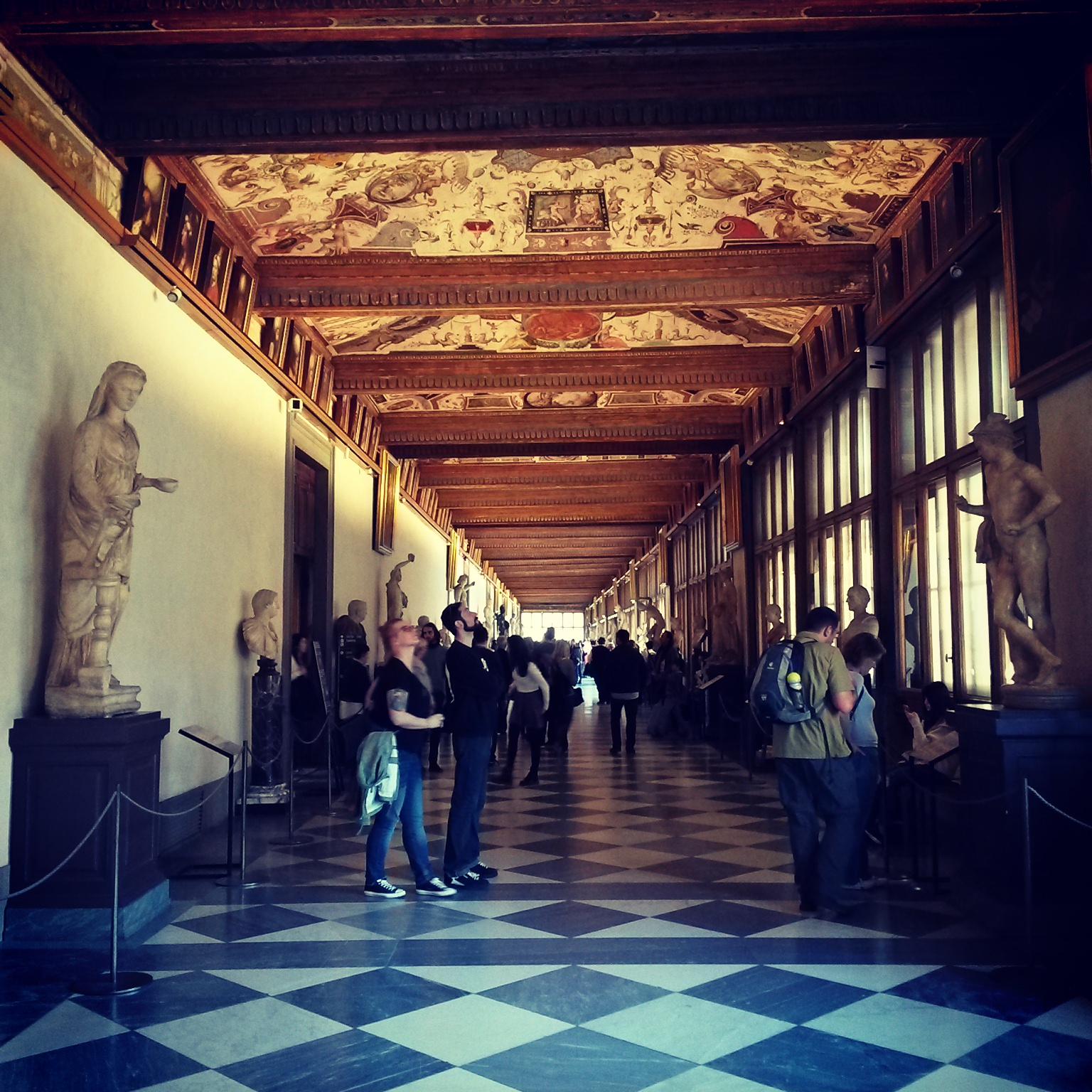 firenze- uffizi - mytravelife