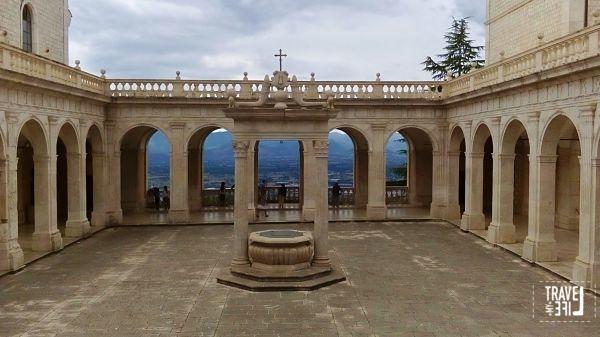 abbazia montecassino mytravelife 1