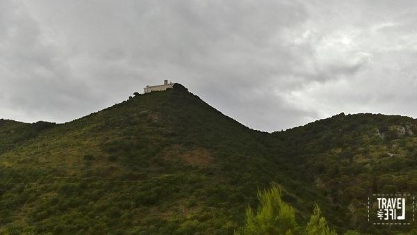 abbazia montecassino mytravelife 6