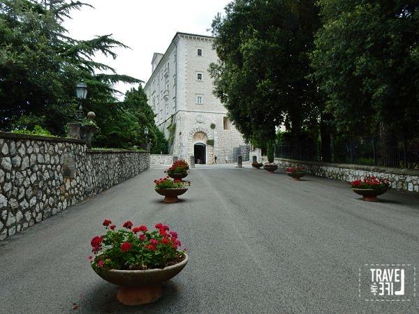 abbazia montecassino mytravelife 7