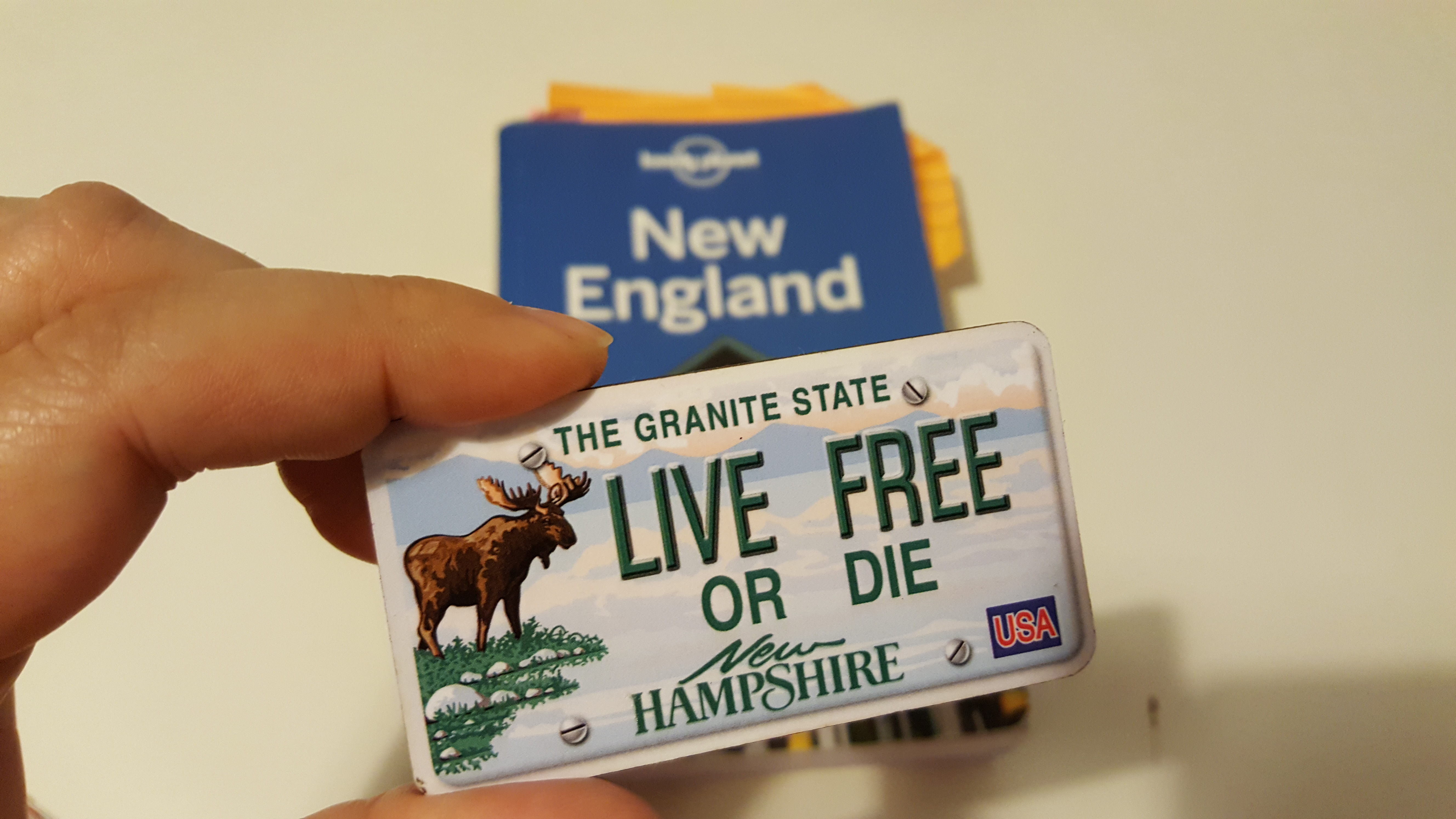 New Hampshire - mytravelife