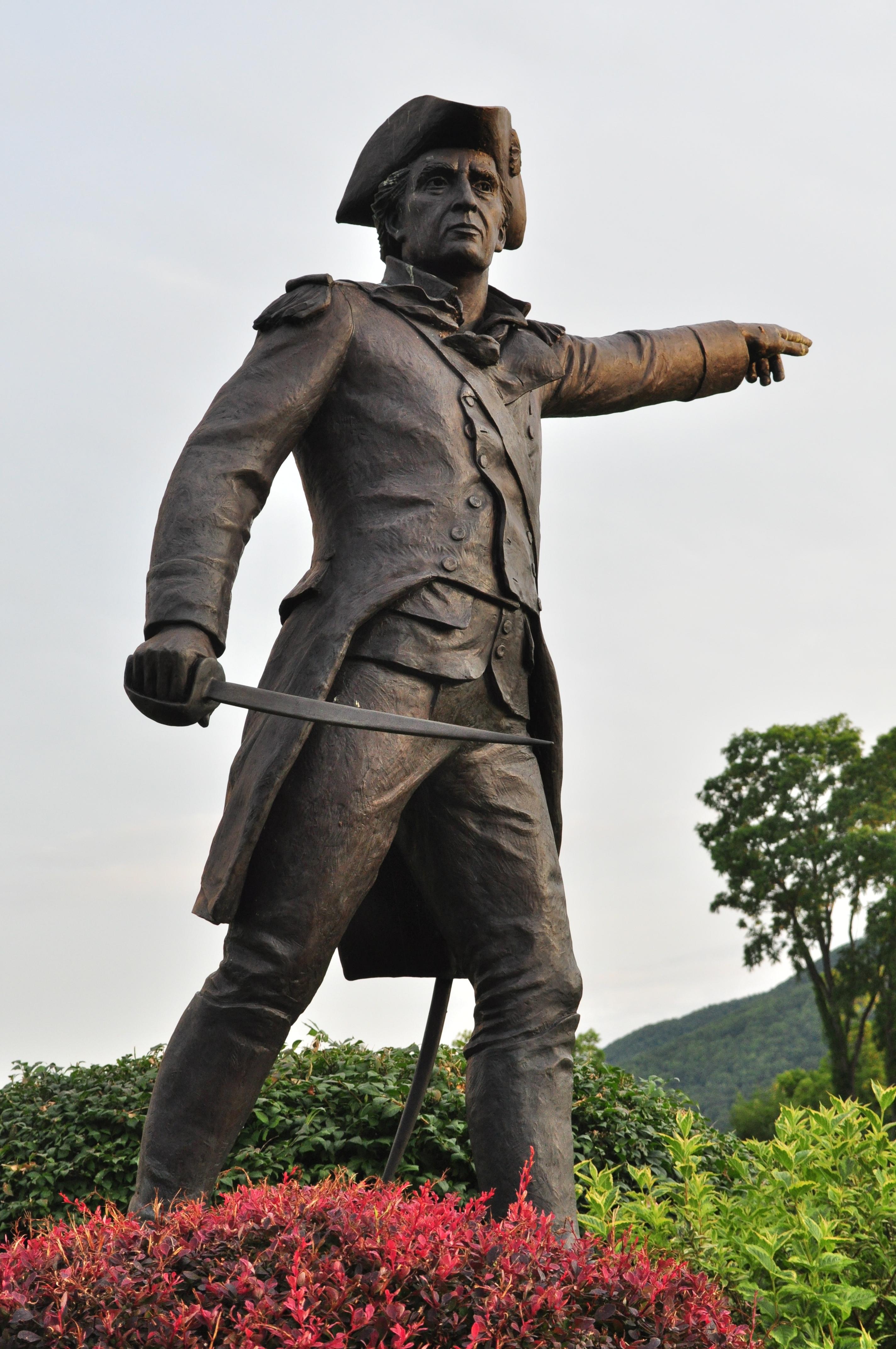 bennington_monument_-_john_stark